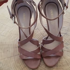 GUESS by Marciano  heel sandal